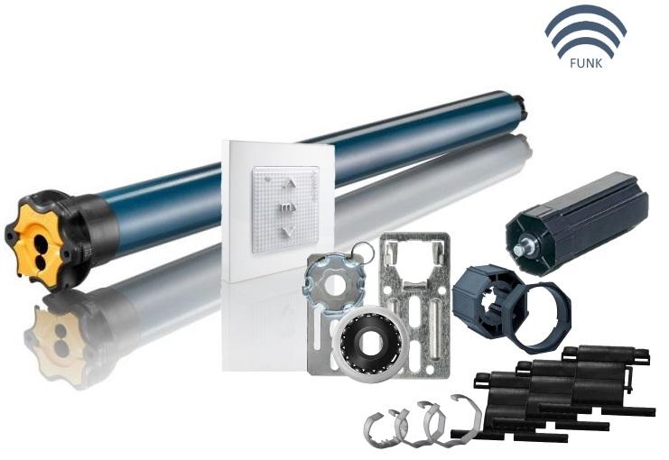 Kondensator 2.5 uf µf für Motor Rohrmotor Somfy Simu von rolladen markisen